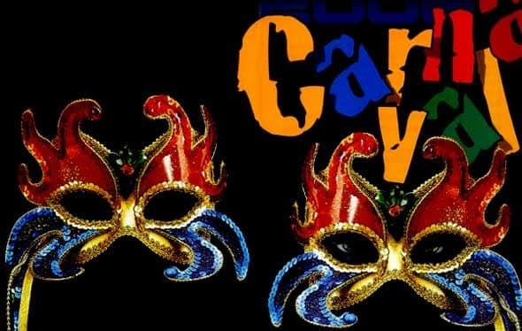 Wieken niet beschikbaar vanwege Carnaval