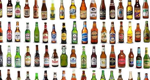 Bierproeverij en tapas 24 mei