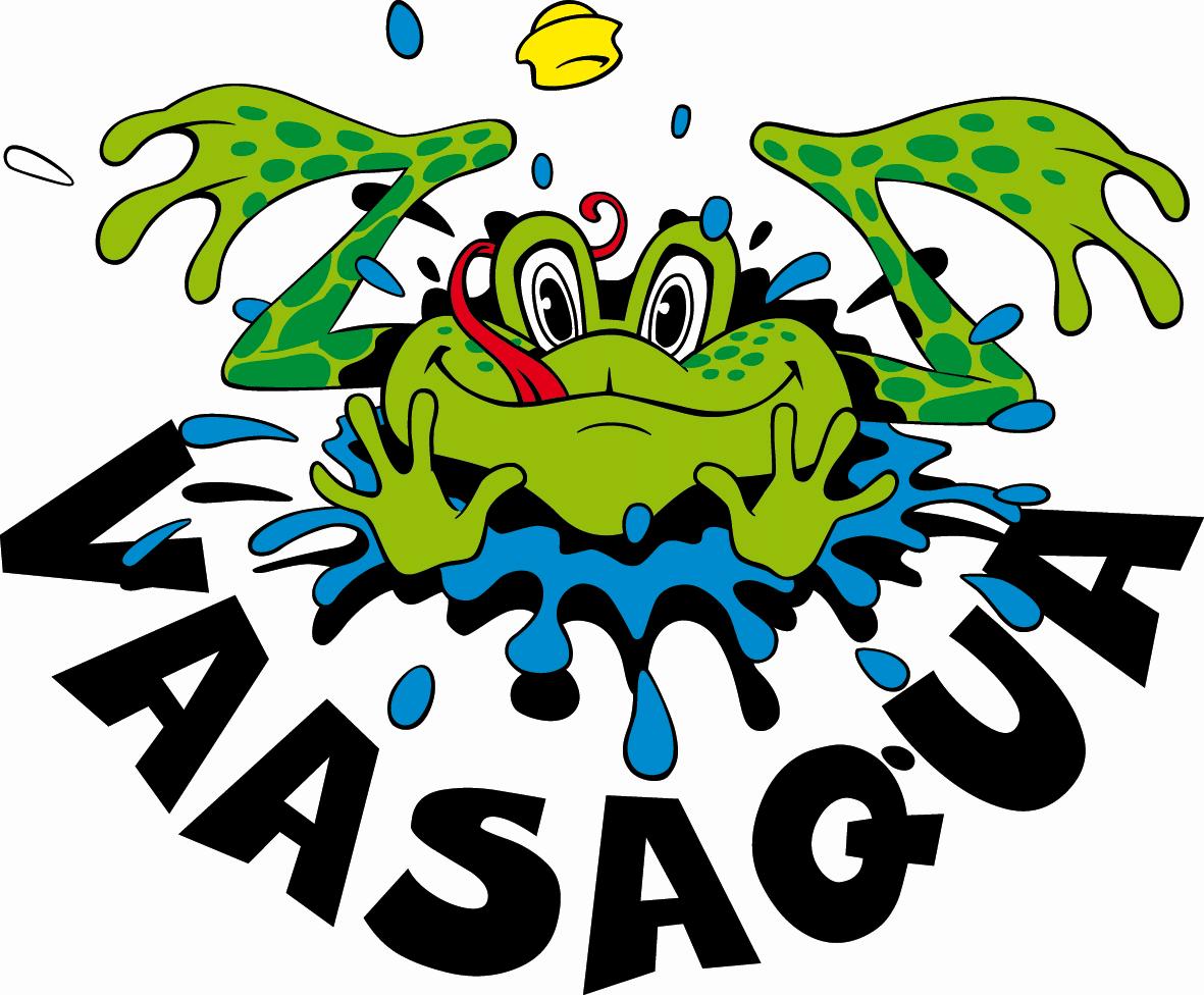 Voor alle vrijwilligers van Vaasaqua 2014!