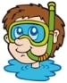 Gekke Dingen Tocht & Zwemmen!