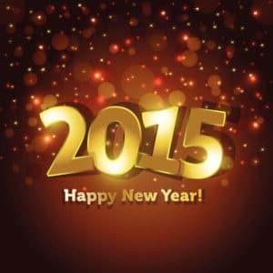 Nieuwjaarsbijeenkomst 2015