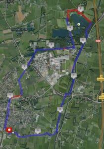 Route-10-km