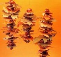 Vrijdag 30 oktober: knutselmiddag
