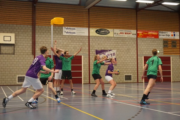 Prima wedstrijd Regio'72 resulteert in gelijkspel