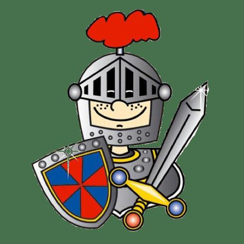Beleef de middeleeuwen en meld je aan voor het Jeugdweekend