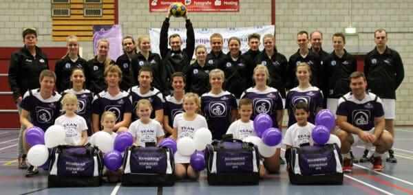Regio'72 wint in doelpuntrijke wedstrijd van DKOD