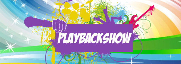 Regio'72 Playbackshow