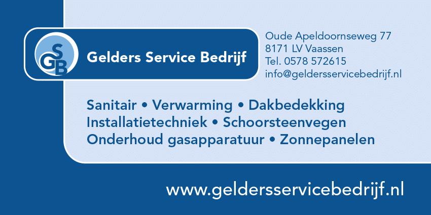 Gelders Service Bedrijf