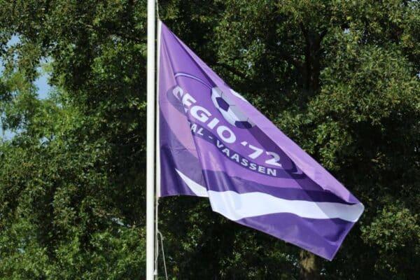 Regio '72 wint punt in Nunspeet