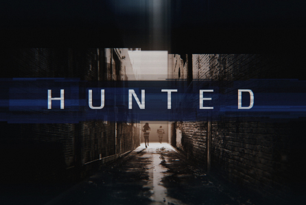 Hunted seizoen 2