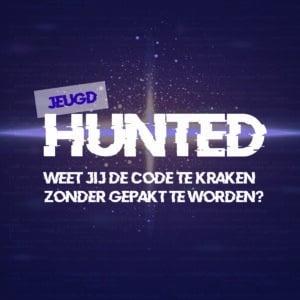 Hunted jeugd @ Clubhuis Regio'72