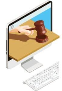Algemene ledenvergadering @ online